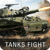 Tanks Fight 3D