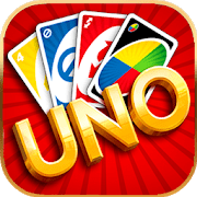 UNO Color Card