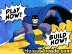 Batman: The Brave and the Bold Game Creator | Build and Play Your Own Custom Games | Cartoon Network