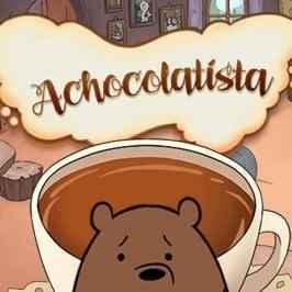 Ursos sem Curso – Achocolatista Ursos sem Curso