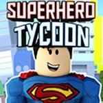 Superhero Tycoon – Roblox