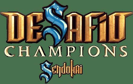 Desafio Champions Sendokai