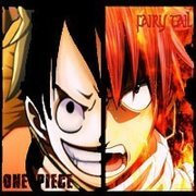 Fairy Tail vs One Piece 0.9