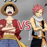 Fairy Tail Vs One Piece 0.5 Hacked