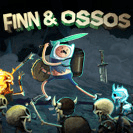 Finn & Ossos – Hora de Aventura
