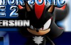 Wave warrior sonic.exe 2 – dark version