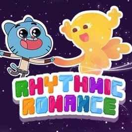Rhythmic Romance
