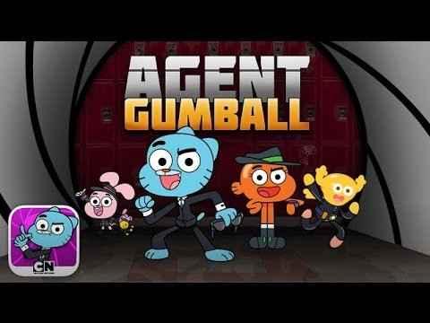 Agente Gumball