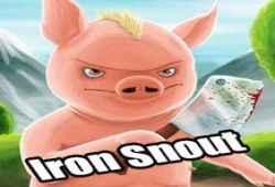 Iron Snout: Porco contra os lobos
