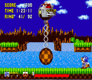 Sonic 2 Delta