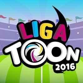 Liga Toon 2016