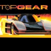 Top Gear – Super Nintendo (SNES)