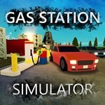 Roblox: Gas Station Simulator