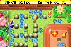 Bomberman Max 2 : Bomberman Version