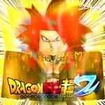 Roblox: Dragon Ball Super 2