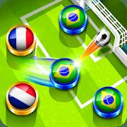 Futebol Mesa 2018 ⚽️ Jogo de Soccer