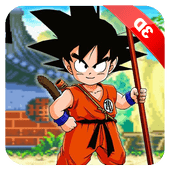 Jogar Goku Fighting – Advanced Adventure Gratis Online
