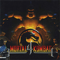 Mortal Kombat 4 – N64