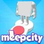 Roblox: MeepCity
