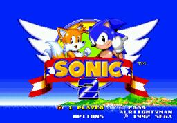 Sonic 2 – S3 Edition