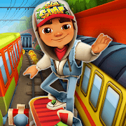 Subway Surf 3D Ultimate Fun