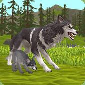 WildCraft Simulação 3D  de Animais