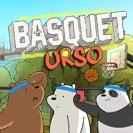 We Bare Bears – Basqueturso