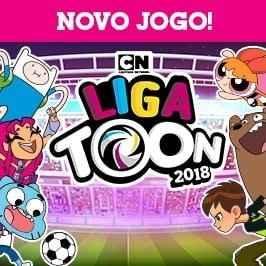 Liga Toon 2018