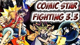Comic Stars Fighting v3.3