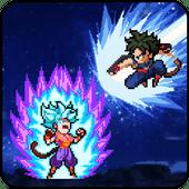 Campeão Saiyan: Vingança