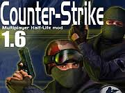 Counter Strike 1.6 : Half Life Mod