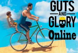 Guts and Glory on-line