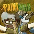 Regular Show: Paint War