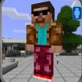 Skincraft: A Minecraft Skin Creator