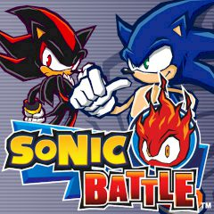 Sonic Battle – Nintendo