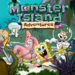 SpongeBob SquarePants Monster Island Adventures