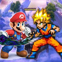 Super Smash Flash 9.0