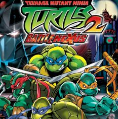 Jogar Teenage Mutant Ninja Turtles 2: Battle Nexus Gratis Online