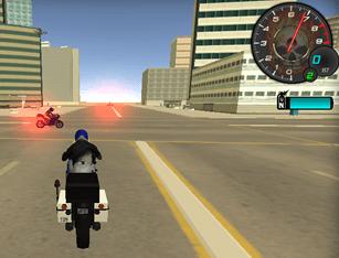 Simulador de Motos