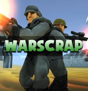 Jogar Warscrap Gratis Online