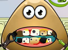 Pou no Dentista