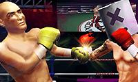 Socos de Boxe: Campeonato