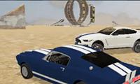 Carros de Manobras Loucos
