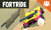 Fortride: Open Ride