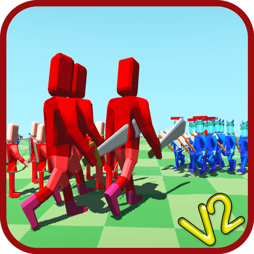 Battle Simulator V2