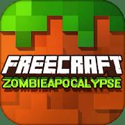 FreeCraft Zombie Apocalypse