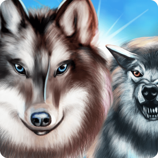 Wolf: The Evolution –  RPG