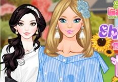 Jogar Dress Up Shirt Dresses Gratis Online