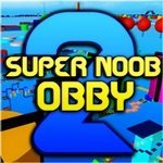 Roblox: The Super Noob Obby 2 [300]