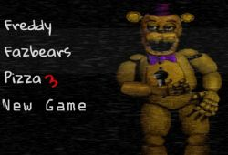 Freddy Fazbears Pizza 3
